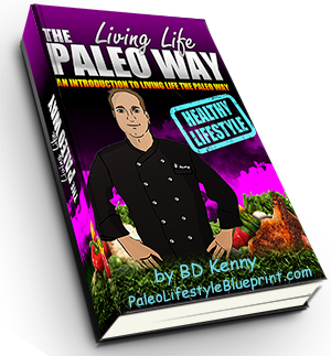 Paleo Lifestyle Blueprint